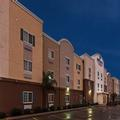 Exterior of Candlewood Suites Texas City
