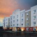 Exterior of Candlewood Suites Wake Forest Raleigh Area