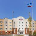 Exterior of Candlewood Suites Watertown / Fort Drum