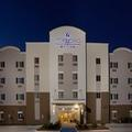 Exterior of Candlewood Suites Weatherford