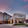 Exterior of Candlewood Suites Wichita