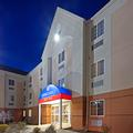Image of Candlewood Suites Williamsport Pa