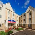 Image of Candlewood Suites Windsor Locks Bradley Arpt