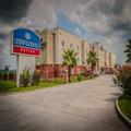Exterior of Candlewood Suites of New Iberia
