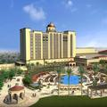 Exterior of Casino Del Sol Resort / Spa / Conference Center