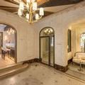 Exterior of Champs Elysees Plaza Hotel
