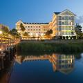 Photo of Charleston Courtyard by Marriott Waterfront