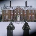 Exterior of Chilston Park Hotel