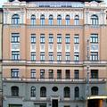 Image of City Hotel Teater