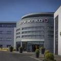 Exterior of Clarion Hotel Dublin Liffey Valley