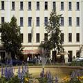 Exterior of Clarion Hotel Prague City