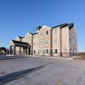 Image of Cobblestone Hotel & Suites of Beulah Nd
