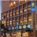 Image of Comfort Hotel Adelaide Riviera