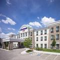 Exterior of Comfort Inn & Suites Mt. Laurel Philadelphia Eas