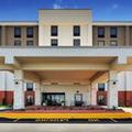 Exterior of Comfort Inn & Suites West Atlantic City