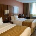 Exterior of Comfort Inn Times Square West