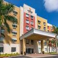 Exterior of Comfort Suites Fort Lauderdale Airport South & Cruise Port