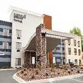 Photo of Comfort Suites Rockingham