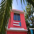 Exterior of Coqui Del Mar Guest House
