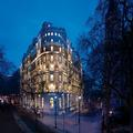 Image of Corinthia Hotel London