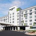 Exterior of Country Inn & Suites by Carlson Denver Internation