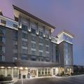 Exterior of Courtyard Atlanta Alpharetta / Avalon Area