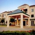 Exterior of Courtyard Dallas Lewisville