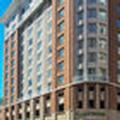 Exterior of Courtyard Marriott Baltimore Downtown