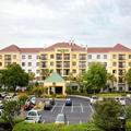 Exterior of Courtyard Marriott Barefoot Landing
