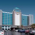 Exterior of Courtyard Marriott Carolina Beach