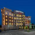 Exterior of Courtyard Marriott Houston Kingwood