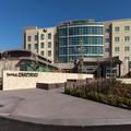 Exterior of Courtyard Marriott San Jose North / Silicon Valley