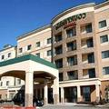 Exterior of Courtyard Midland Texas