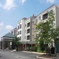 Exterior of Courtyard by Marriott Altoona