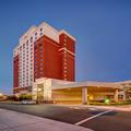 Exterior of Courtyard by Marriott Atlantic City