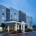Exterior of Courtyard by Marriott Austin North