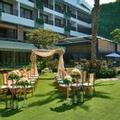Exterior of Courtyard by Marriott Bali Seminyak Resort