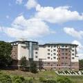 Exterior of Courtyard by Marriott Boston Waltham