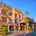 Exterior of Courtyard by Marriott Carlsbad