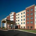 Exterior of Courtyard by Marriott Collegeville