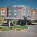 Exterior of Courtyard by Marriott Columbus Osu