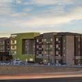 Exterior of Courtyard by Marriott Denver Southwest / Littleton
