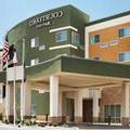 Exterior of Courtyard by Marriott El Paso East / i 10