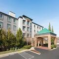 Exterior of Courtyard by Marriott Folsom