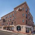 Exterior of Courtyard by Marriott Fredericksburg Historic Dist