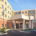 Exterior of Courtyard by Marriott Glassboro Rowan University