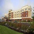 Exterior of Courtyard by Marriott Greensburg