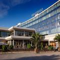 Exterior of Courtyard by Marriott Hannover Maschsee