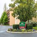 Exterior of Courtyard by Marriott Hillsboro