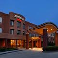 Exterior of Courtyard by Marriott Knoxville Airport / Alcoa